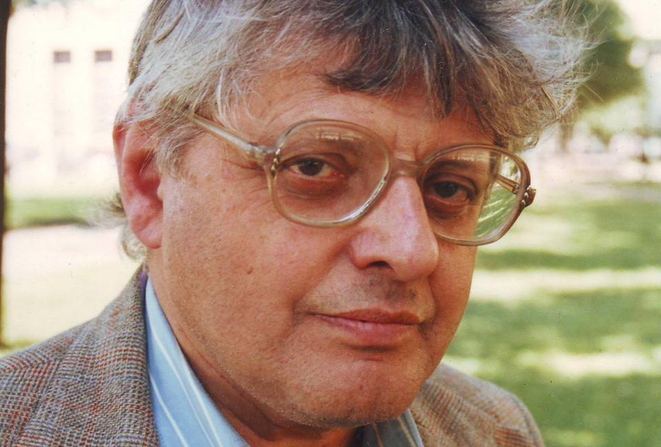 Борис Миркин, 2005
