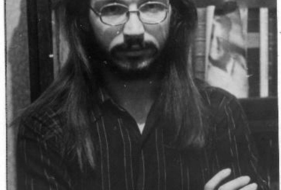 Александр Огородников в 1970-е