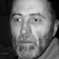 Борис Останин. Фотография Сергея Ионова